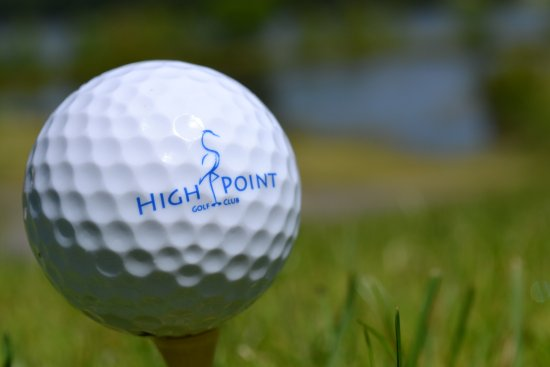 Montague, Nueva Jersey: High Point Golf Club