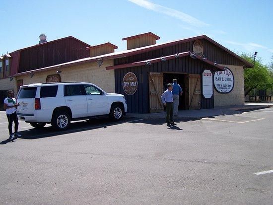 Tonopah, AZ : Tin Top 2