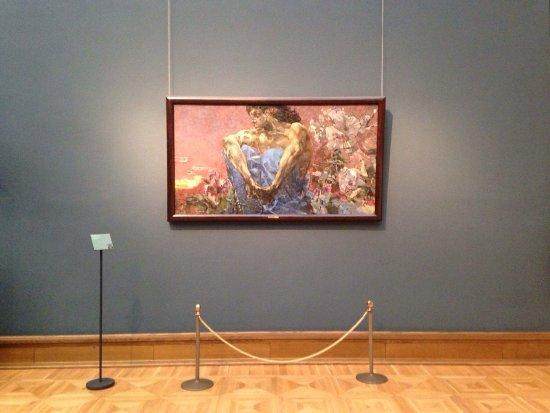 Galerie Tretiakov (Lavrouchinski) : photo0.jpg