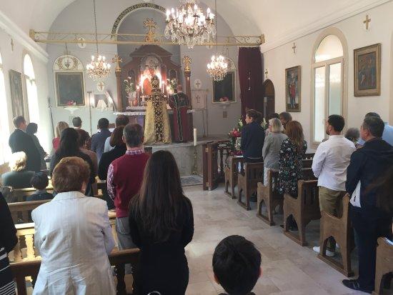 Eglise Armenienne Sainte-Marie de Nice