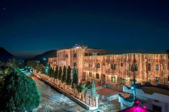 Treebo Pushkar Legacy