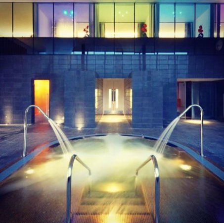 Lifehouse Spa And Hotel Deals