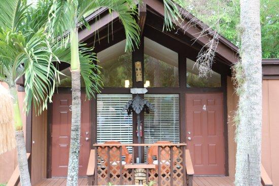 Kona Kai Motel Picture