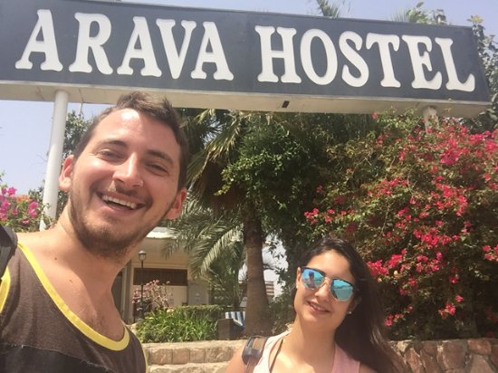 Arava Hostel Eilat Photo