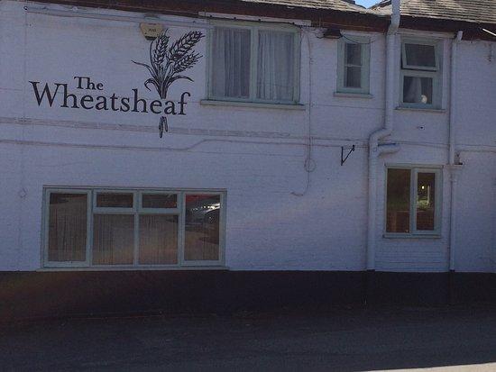 The Wheatsheaf Bild