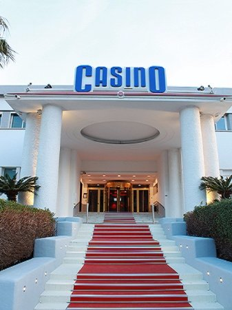 ‪Grand Casino Partouche Bandol‬