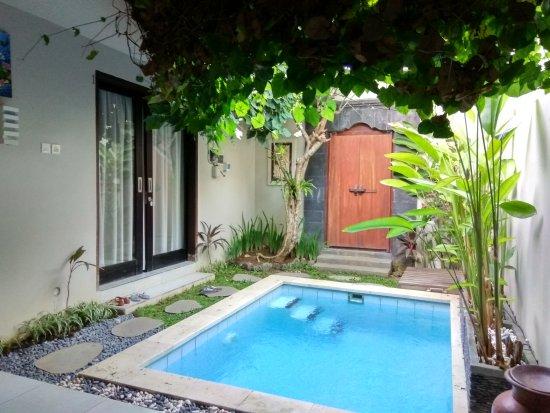 Bali Corail Villa Review
