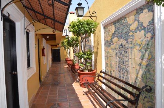 La Morada Hotel Görüntüsü