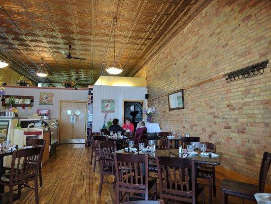 Reed City, MI: Pere Marquette Catering Company