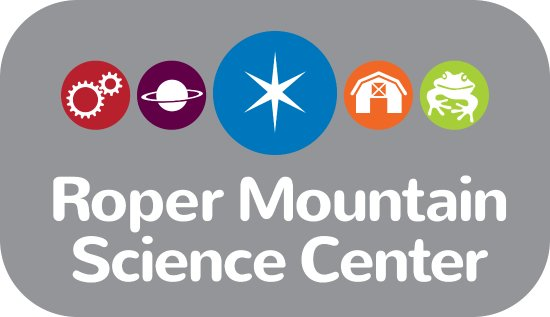 Roper Mountain Science Center : Igniting the natural curiosity of all learners to explore and shape their world.