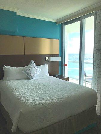 Снимок Residence Inn Fort Lauderdale Pompano Beach/Oceanfront