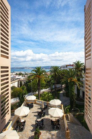 Grand Hotel Villa De France 104 1 3 8 Updated 2018 Prices Reviews Tangier Morocco Tripadvisor