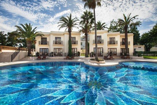 Hotel Villa Amarilla