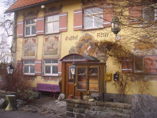 Gasthof Adler Großholzleute
