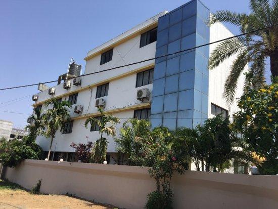 Hotel Silent Resort
