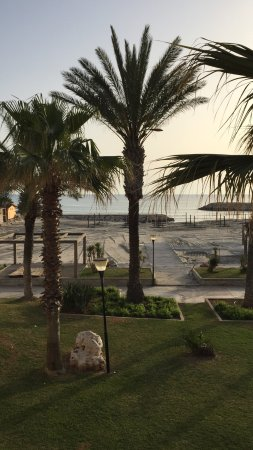 Rest House Tyr Hotel & Resort: View