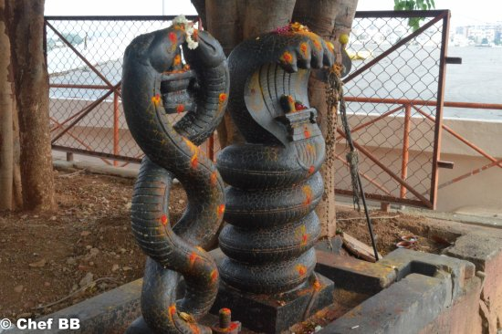 Rahu and Ketu - Picture of Shanmukha Temple, Bengaluru - TripAdvisor