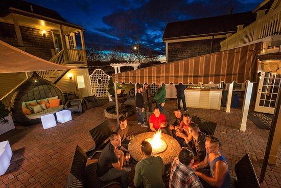 Shipwreck Lounge Provincetown, MA