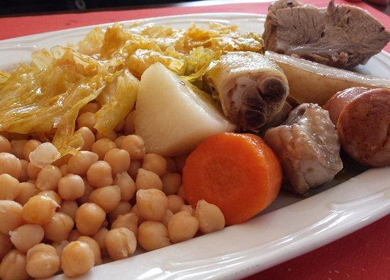 imagen La Cocina de Apolo en Rivas-Vaciamadrid
