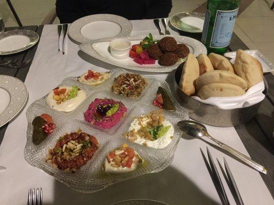 Great Lebanese at Mijana