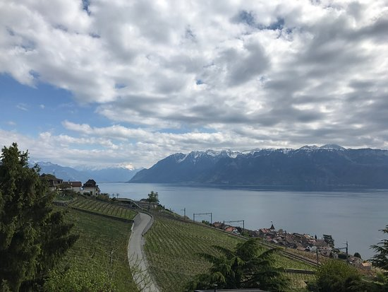Grandvaux, Swiss: photo2.jpg