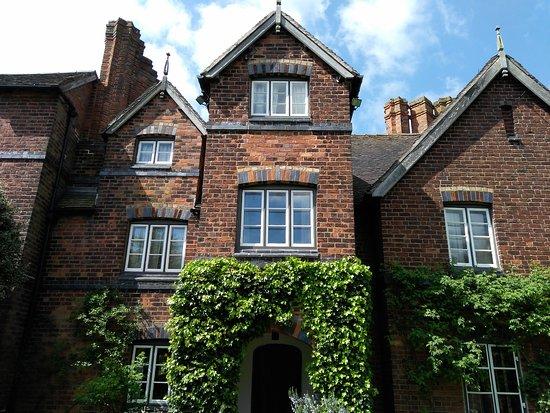 Wolverhampton, UK: Moseley Old Hall