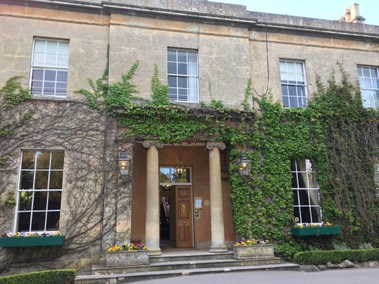 Bishopstrow Hotel And Spa Tripadvisor