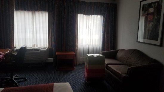 Aspire Gettysburg Hotel : 20170423_184129_large.jpg
