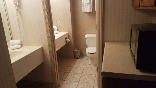 Aspire Gettysburg Hotel : 20170423_184203_large.jpg