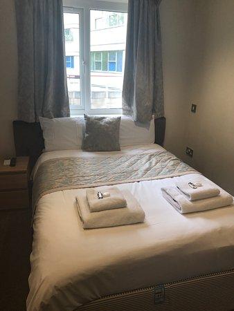 Barking, UK: Real Dreams Hotel
