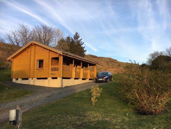 Cill-Mhoire Lodges : photo0.jpg