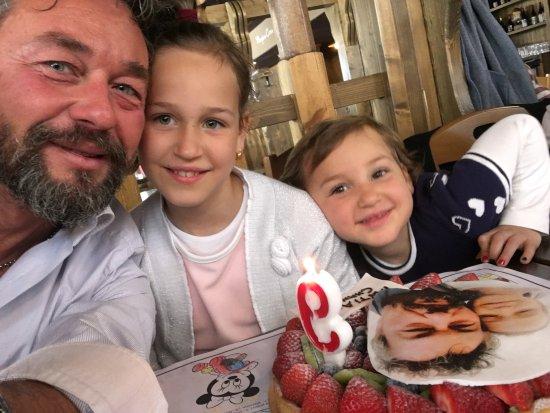 Orio Al Serio, Italia: compleanno