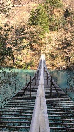 Yume no Tsuribashi Suspension Bridge : photo0.jpg