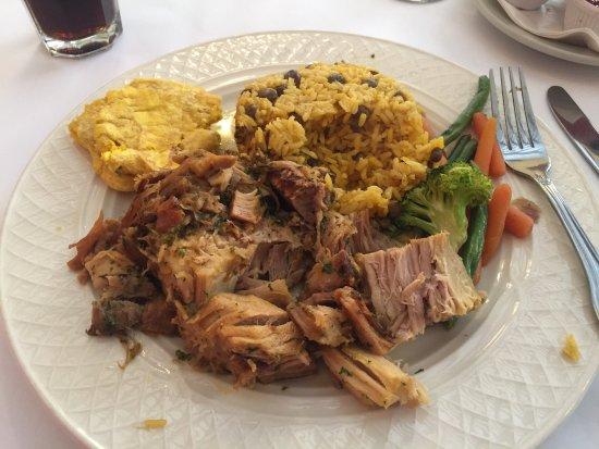 Barrachina Restaurant: photo0.jpg