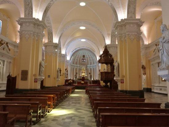 Museo de la Catedral de Arequipa: IMG_20161213_105114_large.jpg