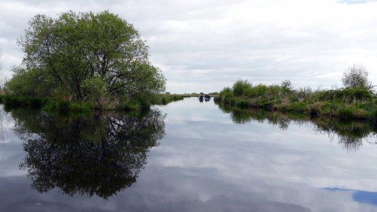 Saint-Lyphard, Francja: le canal de Breca