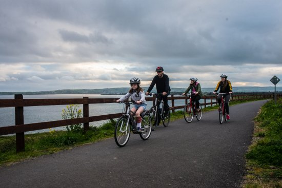 Dungarvan, Ireland: Waterford Greenway