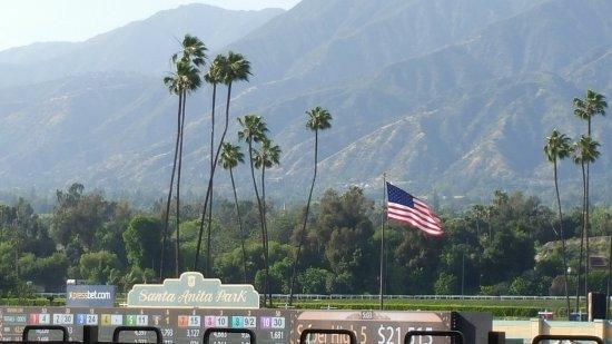 Arcadia, Kalifornien: 20170423_170108_large.jpg