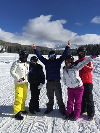 Red Cliff, CO: So much fun!