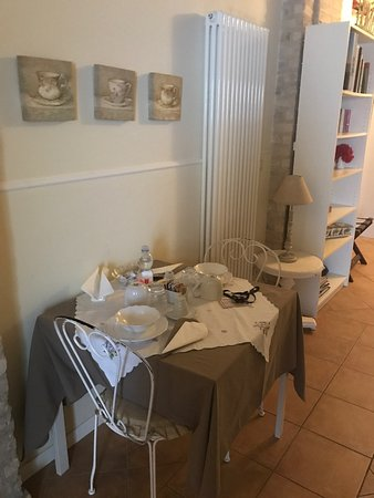 Pescara B&B Suites : photo3.jpg