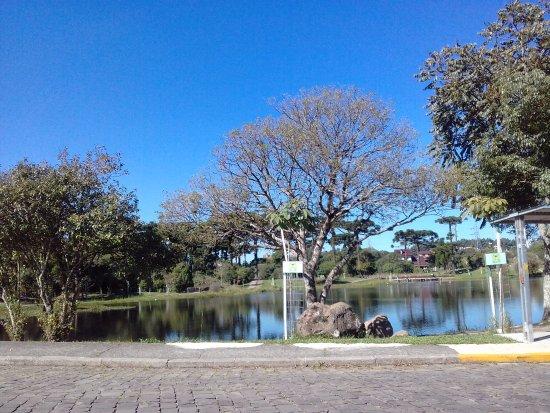 Parque da Lagoa do Rizzo