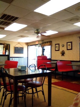 Wagoner, OK: Charlie's Fried Chicken