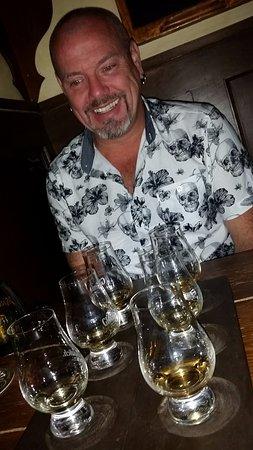 Caledonian : 6 part Whisky Flight
