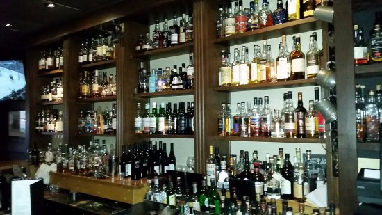 Caledonian : Some of the Many Many bottles
