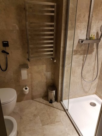 Wc Bidet Dusche Picture Of Eurostars Washington Irving
