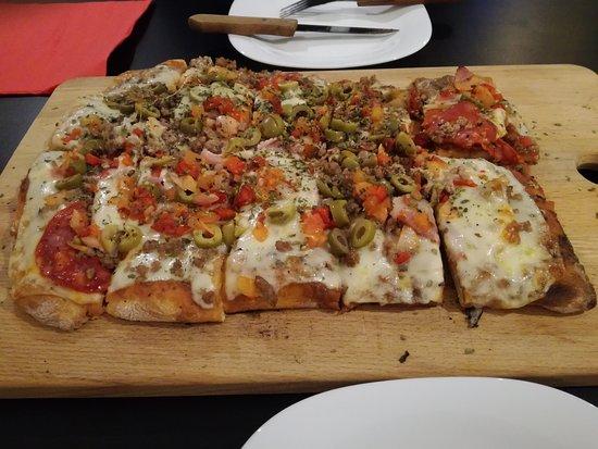 El Gauchito Pizzeria Terrassa Fotos Numero De Telefono Y