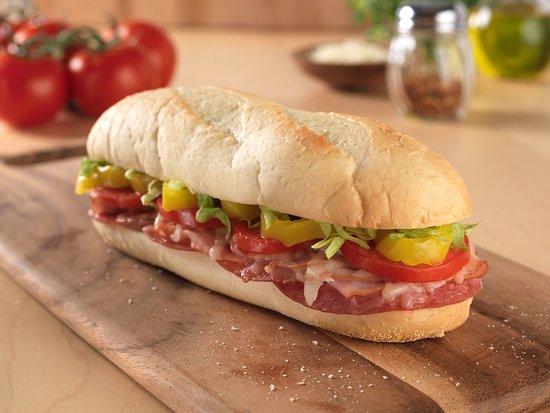 Carmel, Ιντιάνα: Big Don Sub