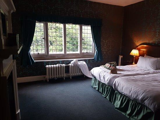 Bannatyne Hotel Bury St Edmunds