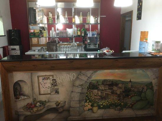 Collesano, Italy: Targa Food