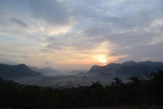Villa Los Reyes : Sunrise hike